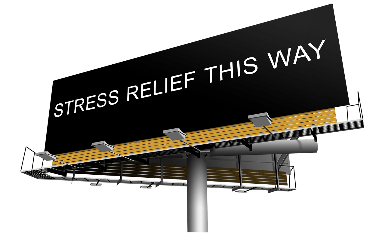 Stress-Relief - InDialogue