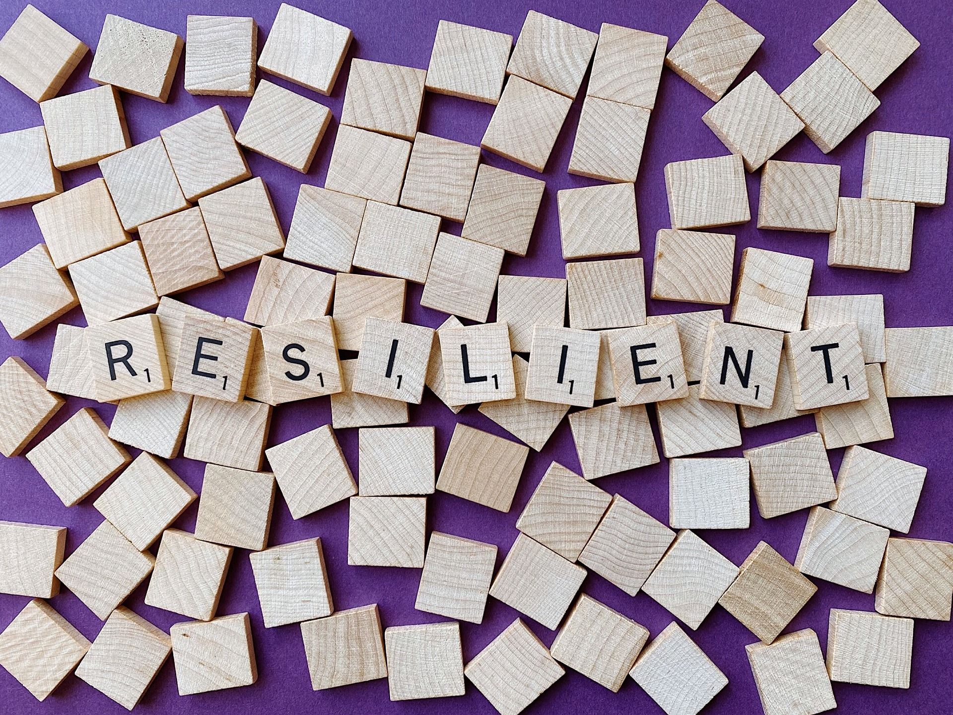 InDialogue - Resilience Coaching